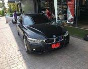 2018 BMW 320d Sport sedan