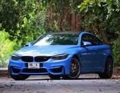 BMW M4 Competition Package LCI ปี17