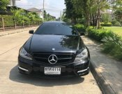 2011 Benz C250 BlueEFFICIENCY Coupe Edition