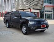 Mitsubishi Triton (ปี 2012) MEGA CAB GLX 2.4 MT Pickup