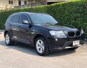 2015 BMW X3 xDrive25i suv