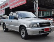 Mazda Fighter 2.5 (1997) SUPER SALOON