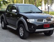 Mitsubishi Triton 2.4 DOUBLE CAB (ปี 2013) PLUS Pickup MT ราคา 349,000 บาท