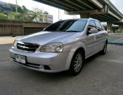 Chevrolet Optra 1.6 A/T 2005