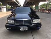 Benz S280 ปี 1996