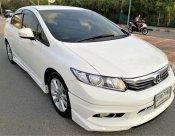 2013 Honda CIVIC EL sedan