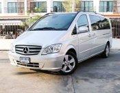 2013 Mercedes-Benz Vito 122 CDI V6 van