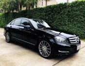 2013 Mercedes Benz C250 Avantgarde (W204)