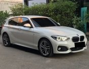 BMW 118i 1.6 M-SPORT ปี 2016