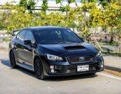 Subaru WRX STi ปี2015