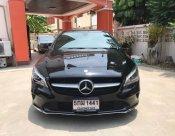 Mercedes Benz Cla 200 ปี 17
