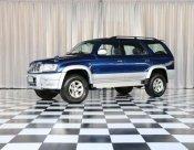 2002 Toyota Sport Rider 2.5 E ออกรถได้ทุกอาชีพ