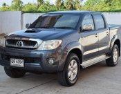 Toyota Hilux Vigo 2.5 DOUBLE CAB (ปี 2010) E Prerunner