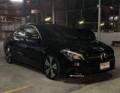 2018 Mercedes-Benz CLA200 วารันตีถึง 2021