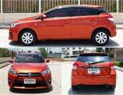 2015 Toyota YARIS J