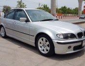 2002 BMW รุ่นอื่นๆ sedan
