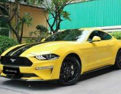 Ford Mustang 2.3 Ecoboost Coupe ปี 2018