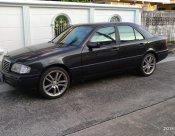 1995 Mercedes-Benz C200 Classic sedan
