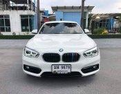 BMW 118i ปี 2016