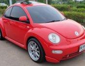 Volkswagen  Beetle ปี2011