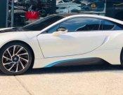 BMW I8  ปี2015