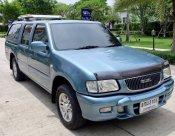 2002 Isuzu Dragon Eyes SLX pickup