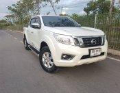 2015 Nissan NP 300 Navara EL Calibre truck +** ไมล์แค่ 54,400KM**+ตัวท็อปของรุ่น