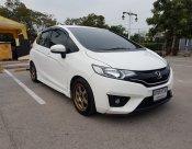 2014 Honda JAZZ SV+ hatchback