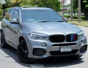 BMW X5 40e M Sport ปี2017