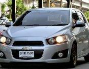 ขายรถในเมืองวิ่งชิลๆ Chevrolet Sonic 1.6 LTZ 2015
