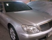 Mercedes-Benz 280S Classic 2005 sedan