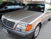 1992 BENZ 300SEL 3.2 auto