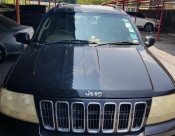 2003 Jeep GRAND CHEROKEE V8 suv