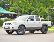 Nissan Frontier 3.0 ดีเซล ปี 02