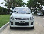 Suzuki Ertiga GX 2013 รถเก๋ง 5 ประตู