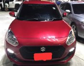 All New Suzuki Swift 2019 รุ่น1.2 GL CVT