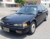1991 Honda ACCORD LXi sedan