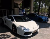 Lamborghini Gallardo LP560-4 ปี2012