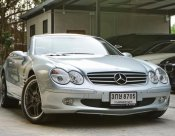 Mercedes-Benz SL500 (R230) ปี04