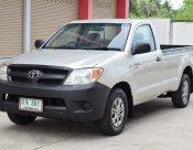 Toyota Hilux Vigo 2.5 SINGLE (ปี 2008) J Pickup MT