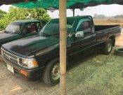 1990 Toyota Hilux Mighty-X Standard pickup