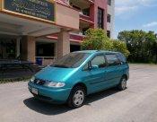 2000 Seat Alhambra TDi wagon ดีเซลเดิมๆออกห้าง