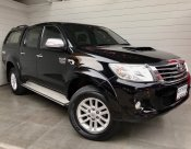 2015 Toyota Hilux Vigo 3.0 CHAMP DOUBLE CAB (ปี 11-15) G 4x4 VN Turbo Pickup AT
