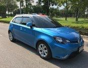 2015 Mg MG3 X hatchback