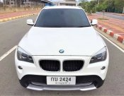 2013 BMW X1 sDrive18i\