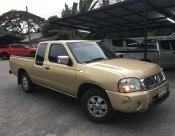 2005 Nissan Frontier KING CAB YD-Di pickup