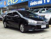 2015 Toyota Altis 1.6 G