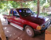 1992 Toyota Hilux Mighty-X EXTRACAB pickup