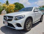 ขายรถ Mercedes Benz GLC 250d Coupe AMG รถออก ปลายปี 2016
