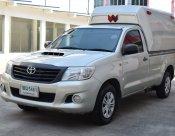 Toyota Hilux Vigo 2.5 j (ปี 2015)